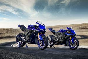 Yamaha YZF-R125 2019 ra mắt, kiểu dáng và động cơ mới