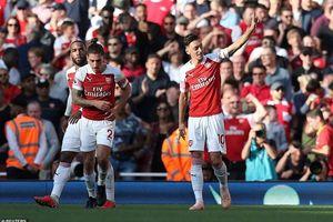 Nhọc nhằn hạ Watford, Arsenal vượt mặt chính đối thủ