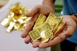 Giá vàng hôm nay 30.9: SJC tăng phiên cuối tuần, kim loại quý mua bán ngưng trệ