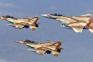 'Kỳ trăng mật' của quân đội Israel với Nga ở Syria đã kết thúc?