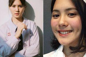 Mỹ nữ Thái xinh như mộng khiến bao anh trai thầm thương trộm nhớ
