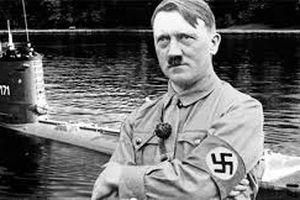 Tin thế giới: Trùm phát xít Hitler và âm mưu nham hiểm phá hủy Mỹ