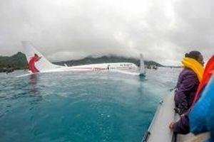 Bốn công dân Việt Nam trên máy bay gặp nạn tại Micronesia sẽ sớm về nước