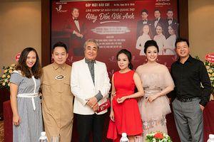 Nửa thế kỷ cống hiến cho âm nhạc của NSND Quang Thọ