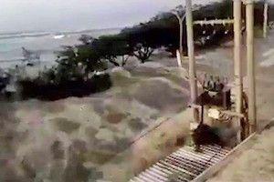Sự thật khủng khiếp về những cơn sóng thần đáng sợ nhất