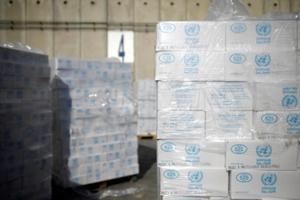 Báo Le Monde: 70% số thanh niên tại Dải Gaza thất nghiệp