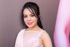 'Họa mi' opera Lan Anh hát cùng con trai trong liveshow đầu tiên