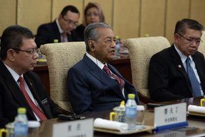 Hy vọng đăng cai Olympic ở Đông Nam Á tạm dừng