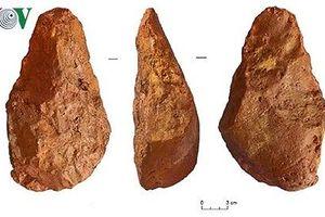 Công bố phát hiện mới về khảo cổ học Việt Nam