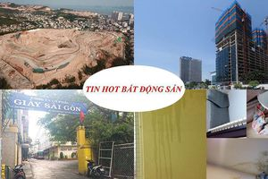 Gần 100 dự án 'cắm' ngân hàng, 89 thanh tra xây dựng Hà Nội bị kỷ luật