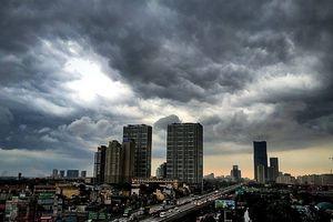 Thời tiết ngày 30/9: Bắc Bộ trời nhiều mây