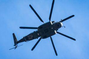 Nga: Mi-171SH chuyên dụng cho đặc nhiệm sẽ ra mắt vào năm 2020