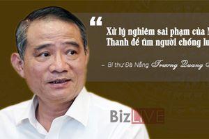 'Xử lý nghiêm sai phạm của Mường Thanh để tìm người chống lưng'