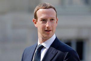 Hacker Đài Loan tuyên bố sẽ xóa tài khoản Facebook của Mark Zuckerberg