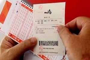 Xổ số Vietlott: Giải Jackpot 1 hơn 69 tỷ tiếp tục đi tìm chủ nhân?