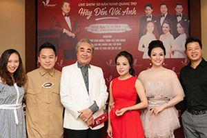 NSND Quang Thọ tổ chức liveshow kỉ niệm 50 năm ca hát