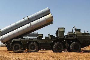 Nga tuyên bố bắt đầu giao S-300 cho Syria