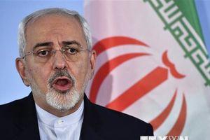 7 ngân hàng trung ương của châu Âu sẵn sàng làm ăn với Iran