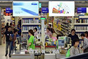 Đối mặt 'thời kỳ suy thoái', kinh tế Hàn Quốc chỉ tăng 2,8% trong năm 2018