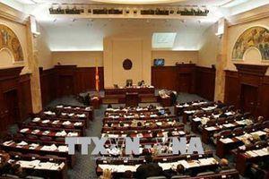 Macedonia trưng cầu ý dân về đổi tên nước
