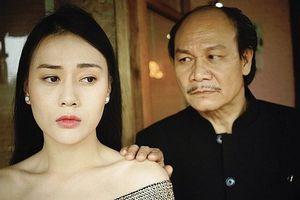 ĐD Mai Hồng Phong lên tiếng trước thông tin 'Quỳnh búp bê' bị cắt cảnh nóng, giảm số tập khi trở lại VTV