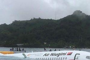 Sẽ sớm đưa 4 công dân gặp tai nạn hàng không ở Micronesia về nước