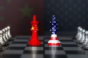 ECB: Mỹ chịu thiệt hại, Trung Quốc hưởng lợi từ chiến tranh thương mại