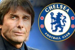 Tiết lộ: Chelsea chính là lý do khiến Conte chưa thể tìm bến đỗ mới
