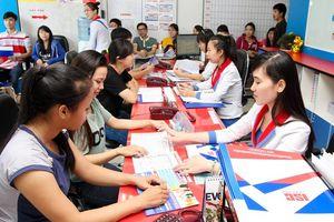 Siết quản lý trung tâm dạy ngoại ngữ, tin học