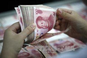 Trung Quốc đẩy mạnh mở cửa thị trường vốn