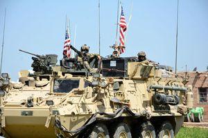 Chiến sự Syria: Liên quân Mỹ thiết lập căn cứ mới tại biên giới Iraq-Syria