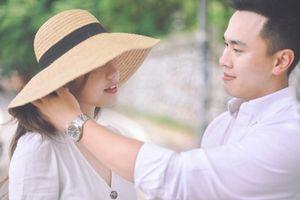 Được bạn trai bất ngờ cầu hôn, đây là phản ứng của hot girl Mie Nguyễn