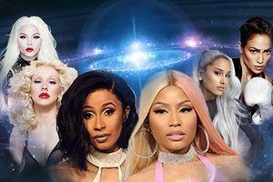 Các sao Hollywood đều đã 'chọn phe' trong 'trận chiến thế kỉ' Nicki Minaj - Cardi B: bạn còn chần chừ gì nữa?