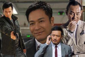 Phía sau những vai phản diện trong phim TVB