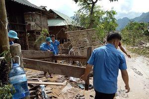 Sơn La: Khó khăn bố trí, sắp xếp dân cư vùng thiên tai