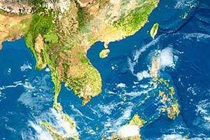 Sử dụng ảnh vệ tinh trong giám sát tài nguyên thiên nhiên và môi trường