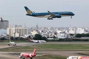 Đâu là tuổi 'hưu' của máy bay thương mại trên thế giới?