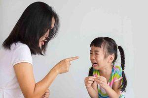 Cha mẹ nên xử trí thế nào khi con hay nói dối?