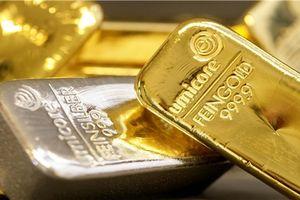 Dự báo giá vàng tuần 1-5/10: Thu... không vàng