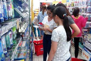 Chỉ số giá tiêu dùng TP. Hồ Chí Minh tháng 9/2018 tăng 0,81%