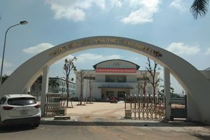 Hà Nội: Triển lãm Cây cảnh nghệ thuật Ninh Hiệp quy mô lớn