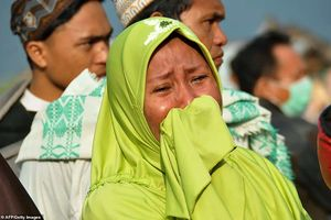 Động đất, sóng thần ở Indonesia: Lượng người chết đã lên con số cực 'khủng', nhiều tù nhân tẩu thoát