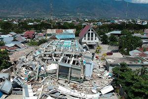 2,4 triệu người Indonesia bị ảnh hưởng bởi thảm họa, sân bay chưa hoạt động, bệnh viện cần gấp y tá, thuốc