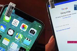 iPhone XS Max nhái giá 2,5 triệu rao bán tràn lan ở Việt Nam