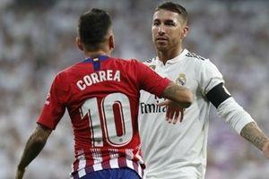 Barca thoát thua, Real bị cầm hòa