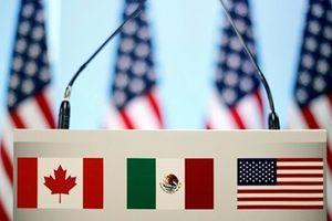 Mỹ và Canada đạt được tiến triển trong đàm phán NAFTA