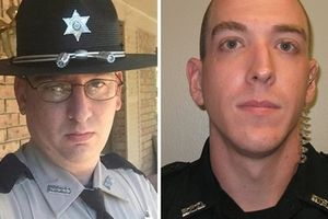 Đấu súng với nghi phạm, hai cảnh sát Mỹ bị bắn chết