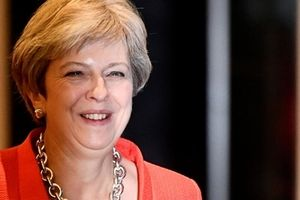 Thủ tướng Anh muốn tổ chức đại lễ sau Brexit