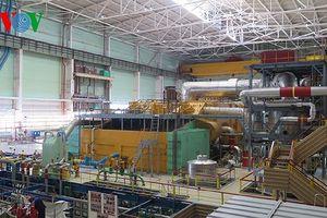 Công nghiệp cơ khí khó phát triển vì mất nhiều đơn hàng lớn