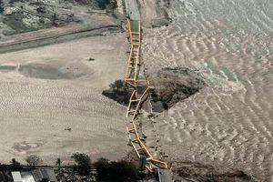 Động đất, sóng thần ở Indonesia: Số người chết tăng vọt lên 832 người